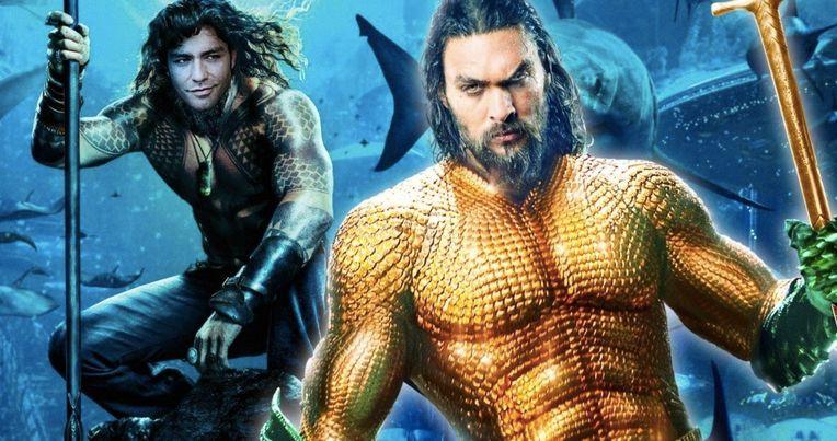 Entourage's Vinny Chase Has a Bad Reaction to Jason Momoa as Aquaman