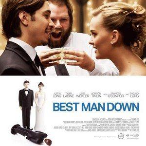 Best Man Down Trailer