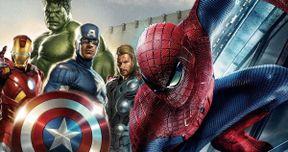 Spider-Man Star Spotted on Captain America: Civil War Set