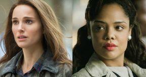 Thor 3 Adds Creed Star; Natalie Portman Won't Return
