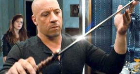 The Last Witch Hunter Trailer: Vin Diesel Is Immortal!