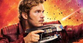 Chris Pratt Shares Another Bible Verse in Defense of James Gunn