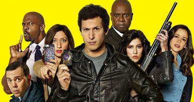 Brooklyn Nine-Nine Gets Saved by NBC