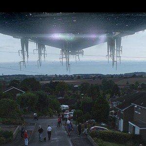 Four Alien Uprising Clips