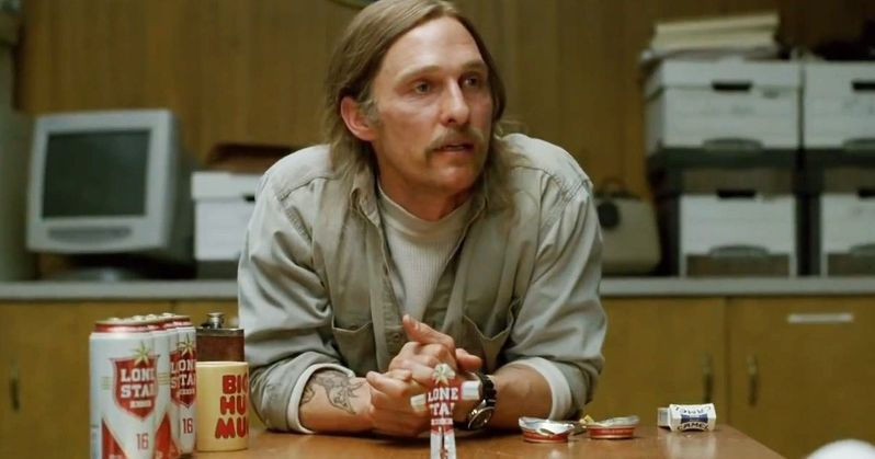 True Detective Trailer 'Changes' Starring Matthew McConaughey and Woody Harrelson