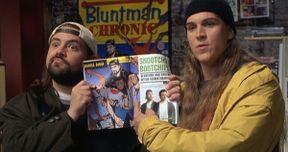 Jay & Silent Bob Reboot Begins Shooting in Early 2019