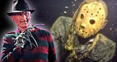 Freddy Will Join Jason Statue Hidden at Bottom of Minnesota Dive Spot