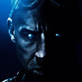 Second Riddick Trailer!