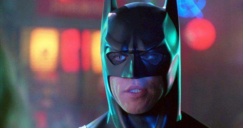 Val Kilmer Really Wants to Be Batman Again