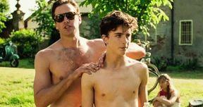Feldman Calls Out Armie Hammer's New Movie for Glamorizing Pedophilia