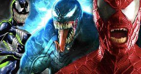 Carnage and She-Venom Plans Teased by Venom Team