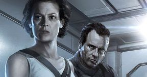 James Cameron Thinks Blomkamp's Alien 5 Is a Great Idea Says Sigourney Weaver