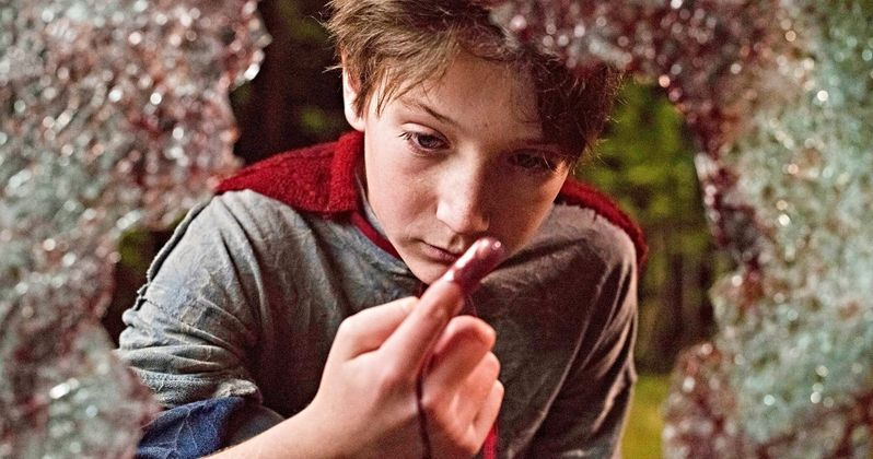 Brightburn Review #2: What If Clark Kent Wasn't Such a Nice Boy?