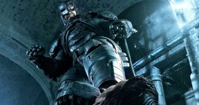 Ben Affleck Doesn't Want to Be The Batman Anymore?