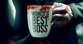 Bloodsucking Bastards Trailer: Vampires Raid the Office