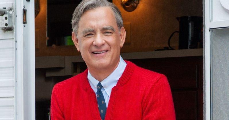 Crew Member Dies On Set of Tom Hanks' Mister Rogers Movie
