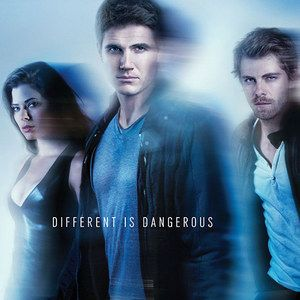 The CW Debuts Posters for The Originals, The Tomorrow People and Reign