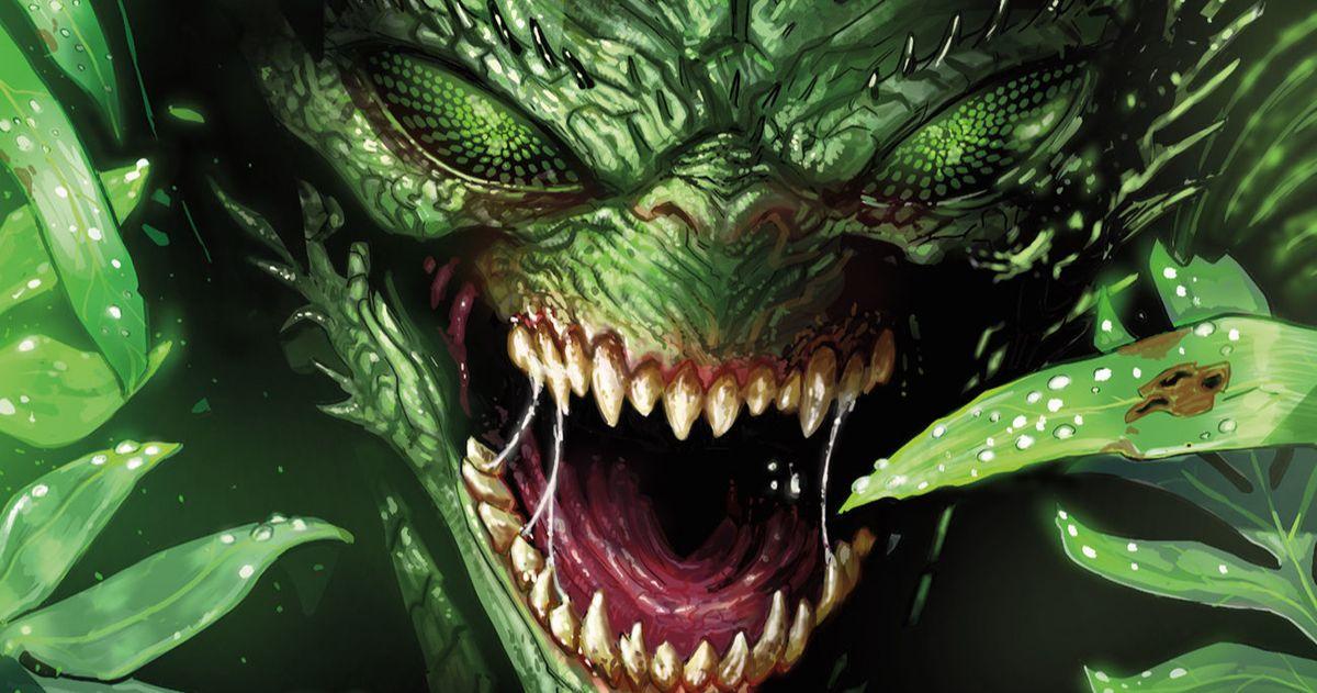 Original Predator Script Is Becoming a Dark Horse Comic Book