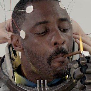 Prometheus Blu-ray Viral 'Transmission' Video