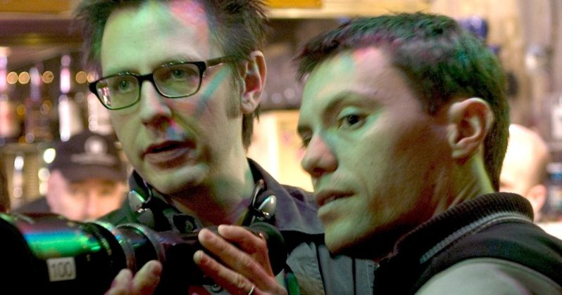 James Gunn Produced Horror Movie BrightBurn Gets Delayed