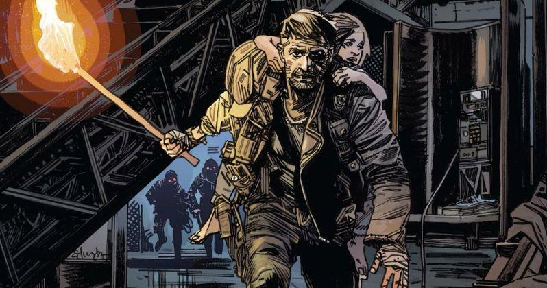 Mad Max Backstory Explored in Fury Road Prequel Comic