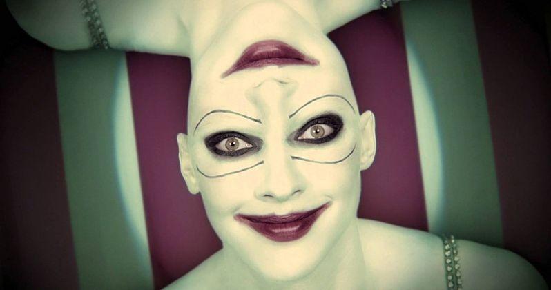 American Horror Story Season 4 Trailers Uncage a Tweaked Clown