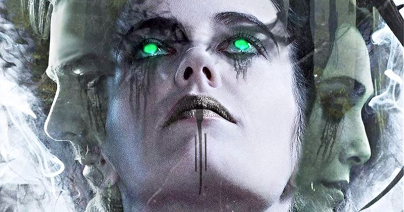 Eva Green Is Nightmare in Doctor Strange in the Multiverse of Madness Fan-Made Poster