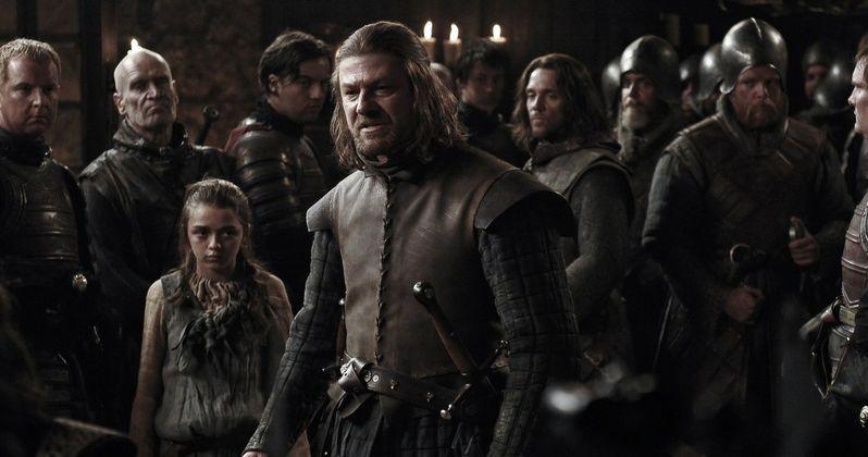 Game of Thrones Author Talks Spin-Off Rumors, Showrunners Won't Return