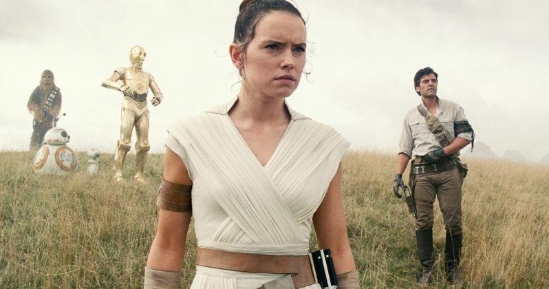 Star Wars 9 Trailer Is Here Ending the Skywalker Saga Forever