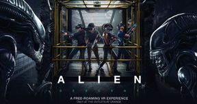 Alien: Descent VR Experience Is Arriving for Alien Day