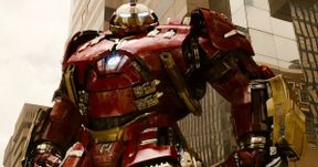 Avengers 2 Toy Photos Offer a Better Look at Hulkbuster