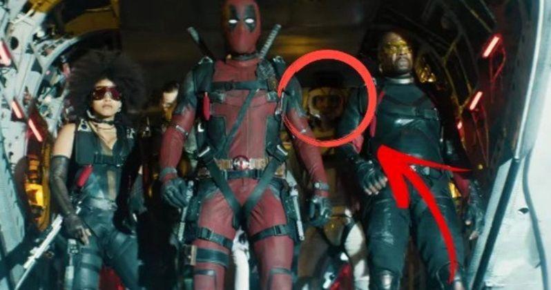 Iron Fist Star Lewis Tan Confirmed as Shatterstar in Deadpool 2