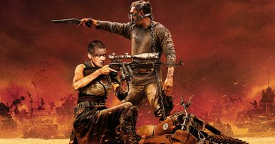 Mad Max: Fury Road Named Best Australian Movie of This Century