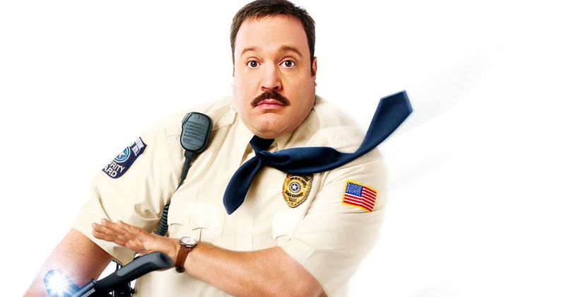 Paul Blart: Mall Cop 2 Gets Spring 2015 Release Date