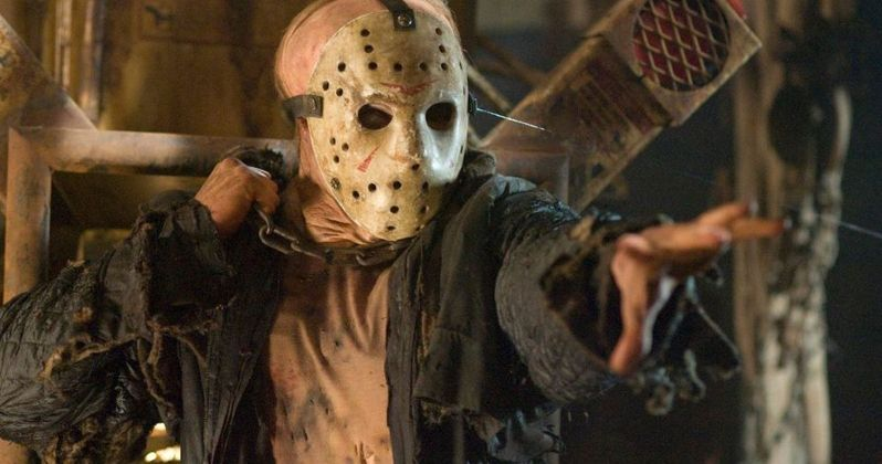 The CW's Friday the 13th TV Series Will Reboot Jason