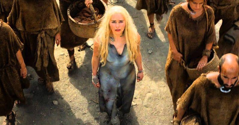 Game of Thrones Episode 6.3 Preview: Oathbreaker