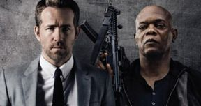 Can Hitman's Bodyguard Fend Off 3 New Movies at the Box Office?