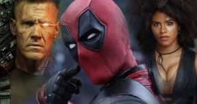 Deadpool 2 Reshoots Are Adding More Cable and Domino?