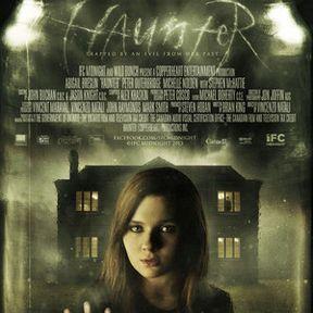 Haunter Trailer and Poster Starring Abigail Breslin