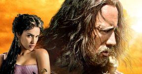 Hercules Extended Cut Trailer Starring Dwayne Johnson