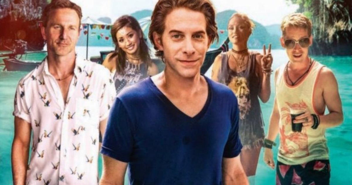 Changeland Trailer Macaulay Culkin Amp Seth Green Party In Thailand