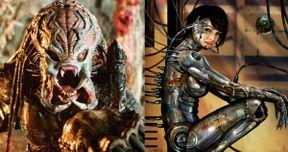 Predator 4 & Alita: Battle Angel Get New 2018 Release Dates