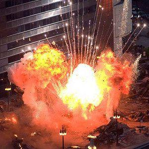 Transformers 4 Set Video Reveals Explosive Dinobots Scene