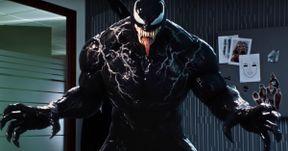 Venom Cut 40 Minutes Including Tom Hardy's Favorite Scenes