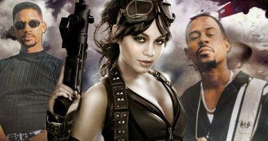 Bad Boys 3 Adds Vanessa Hudgens, Alexander Ludwig, & Charles Melton