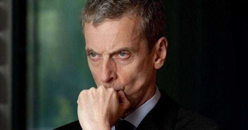 New Doctor Who Season 8 Trailer Demands You to Listen!