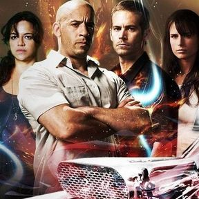 Fast & Furious 6 Final Trailer!