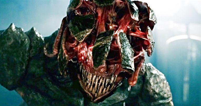A Quiet Place Director John Krasinski Says He Played the Monster