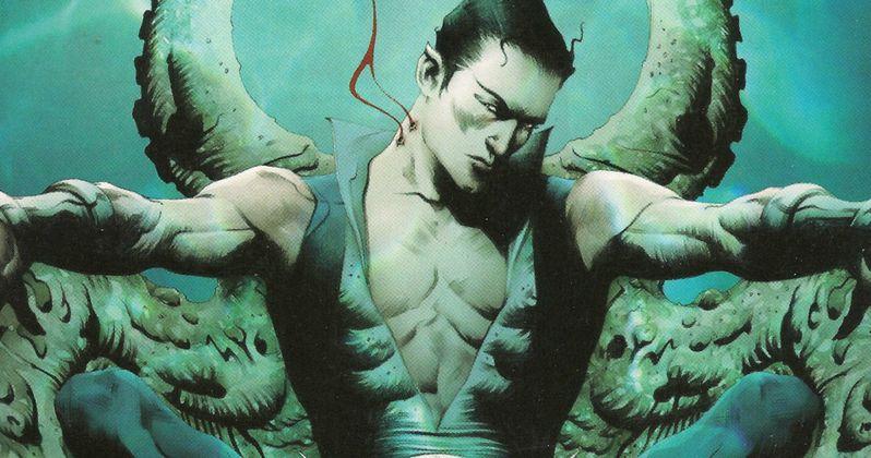 Is Namor Planned for Marvel Phase 4?