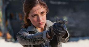 Rose Byrne Will Return for X-Men: Apocalypse